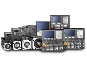 CNC Machine Tool Solutions